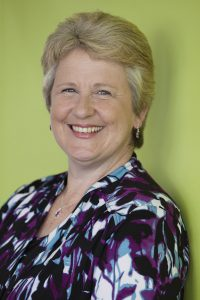 Fiona Leslie, Communications Officer