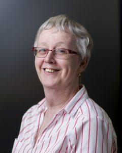 Penny Dablin, Copy Engineer, Enterprise Marketing Solutions